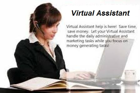 Virtual Assistant Help Is Here