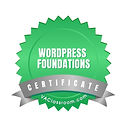 WordPress Foundations Certificate.jpg