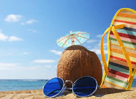 Taking a Vacation is Beneficial for Business Owners and Entrepreneurs