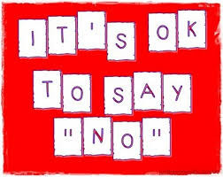"5 Tips On How To Say ""No"" Without Feeling Guilty"