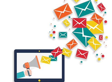 5 Steps to Building An Email List