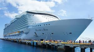 RCI Allure of the Seas 2