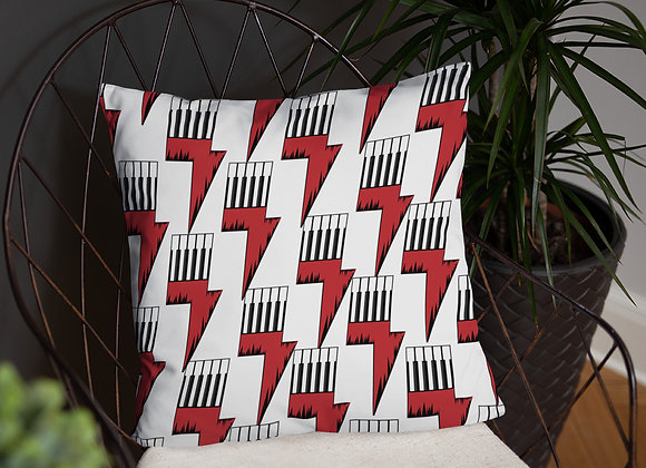 All Over Print Pillow