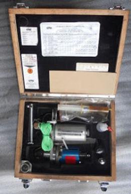Lemag 50m3 ENGINE INDICATOR LEHMANN & MICHELS GMBH & CO. KG email-idealdieselsn@hotmail.com