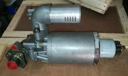 A25R GALI AIR STARTER A25R new we have for sale Email: idealdieselsn@hotmail.com STOCKIST OF GALI ST