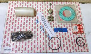 For sale: Kral pump UEK03D Maintenance kit Magnetic coupling KRAL PUMP UEK03D email: idealdieselsn@h