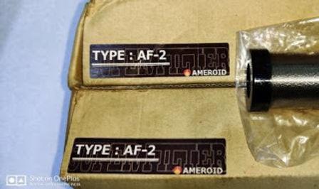 For sale: AMEROID SUPER FILTER AF-2 AMEROID AF4 (AF450RP) AMEROID AF2 Worldwide delivery E-mail: ide