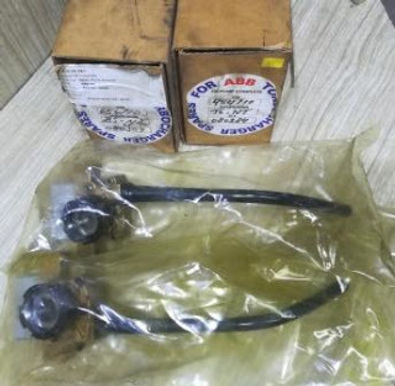 VTR454 OIL PUMP COMPLETE ABB AS TURBO CHARGER VTR454/10 Oil pump set for sale Specification TS-NT ID