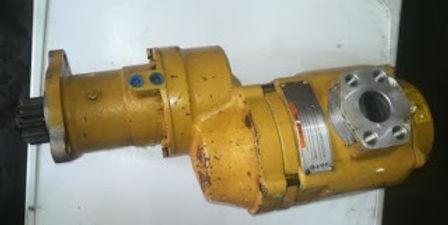 Ingersoll rand air Starter ST750GBDPO3L92-3M b&w engine 28/32 starter b&w 28/32H starter B&a