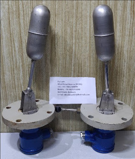 For sale HFS-25H-SW-TA HANJU float type level switch HFS series horizontal mounted float switch Emai