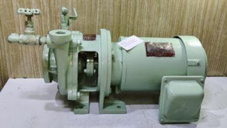 "For sale: DISTILLATE PUMP TYPE – 40X3/4 "" MSS sasakura engineering co.ltd Teikoku machine"
