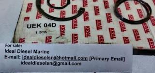 For sale: Kral pump UEK04D Maintenance kit Magnetic coupling KRAL PUMP UEK04D email: idealdieselsn@h