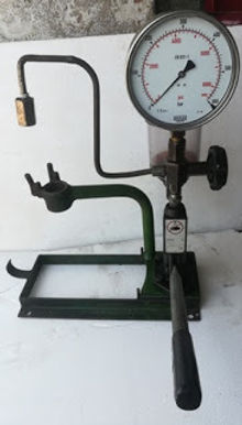 EFEP60H S23 FD:767 BOSCH fuel valve test unit bestell-Nr 0684200700 BOSCH INJECTOR TEST UNIT EFEP60H