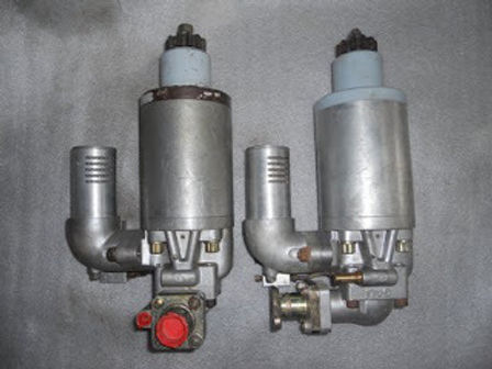 A25R New Gali starter A25R New 2PCS we have for sale,we export worldwide E-mail: idealdieselsn@hotma