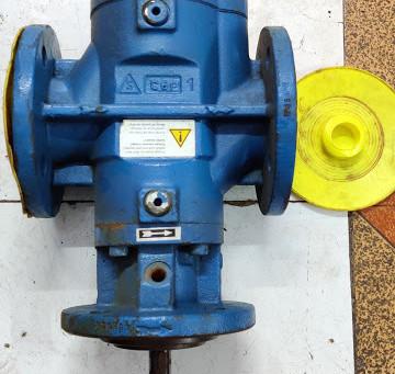 Kral Screw Pump KF – 85 ABA 000005 for sale