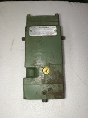 Woodward Governor part no D8250 – 155 NEW GOVERNOR D8250 155 WE HAVE FOR SALE E-mail: idealdie