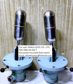For sale: FMS-2H-WS-T HANLA Max. working: 10Kg/cm²/ 180°C 250VAC HANLA LEVEL CO., LTD. worldwide del