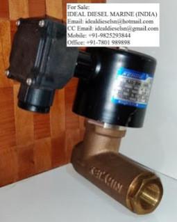 For sale KEIHIN VLD3 – 2040 – 15AUKJ New Solenoid valve 110volt 50/60Hz Email: idealdieselsn@h