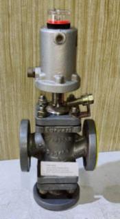 DN25 Burkert 273-1301.1 DN25 BURKERT 273- D- 25 – E SG2 , PN25 GGG 40.3 Pneumatic valve 3pcs F