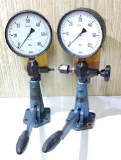 Prw / Ma wsk krakow sp. z o.o poland Fuel valve test Bench PRW 2MA 35Mpa 2pcs as new for sale Email: