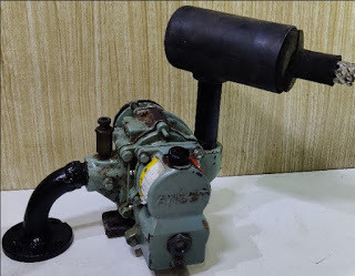 For sale Anlet bss type vaccum pump Email: idealdieselsn@hotmail.com