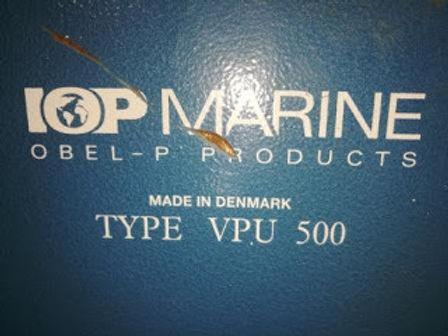 VPU500 IOP MARINE OBEL PRODUCTS VPU500 WARTSILA RT FLEX ENGINE FUEL INJECTOR TEST RIG we have for sa