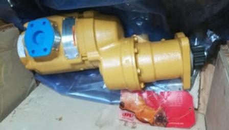 new starter Ingersoll rand ST950 CP03L 26S -3A Sr: SP1209 17044 Max inlet pressure :150 new Ingersol