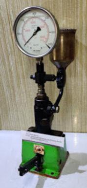 EFEP 67 D Bosch 60Mpa Bosch Fuel valve tester EFEP 67 D Bosch injection nozzle test Unit for sale: I