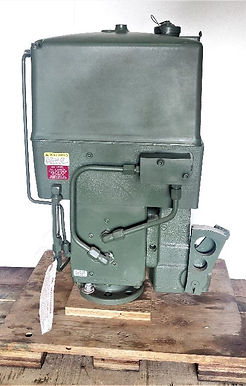 For Sale: 8577-1136 Woodward actuator PG-EG Hydraulic Powered Electric Actuator for Engine Control