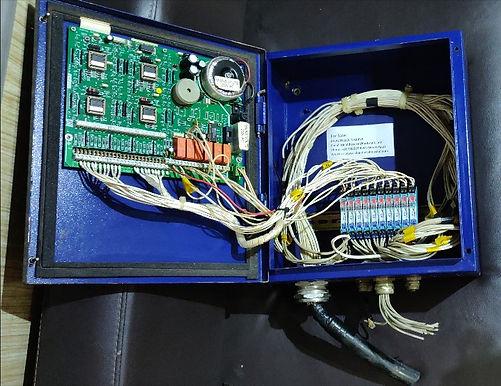 For Sale: Bulksafe Water Ingress Detection System Panel Martek Marine Worldwide delivery available.