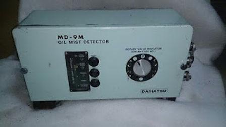 md9m oil mist detector daihatsu MD9M OIL MIST DETECTOR DAIHATSU