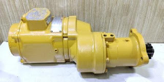 51309-01H TURBINE STARTER L23/30 H FOR SALE (IDEAL DIESEL MARINE INDIA)