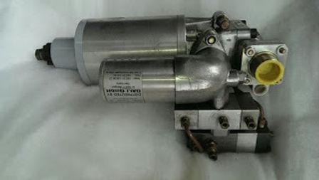 Gali starter motors A45L / A47L / A15R [IDEAL DIESEL MARINE]