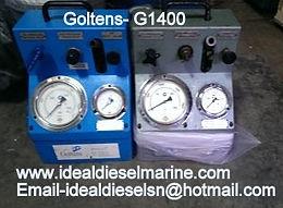 Golten G pump Goltens G1400 high pressure pump E-mail: idealdieselsn@hotmail.com