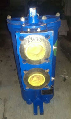 boll and kirch type 2.4.5 Duplex filter auto clean filter boll and kirch type 2.04.5 we sale boll fi