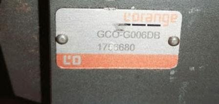 for sale : LORANGE GCO G006DB FUEL VALVE TESTER Email: idealdieselsn@hotmail.com GCO-G006DB LORANGE