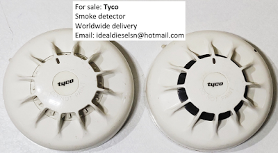 For sale Smoke detector TYCO Conventional detector Optical smoke detector Worldwide delivery availab