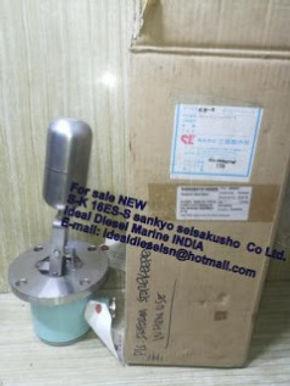SK16ESS sankyo seisakusho co Ltd S-K16ES-S sankyo seisakusho co Ltd float switch 5K65A new 1piece we