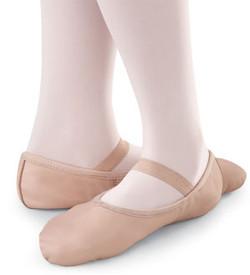 Pink Ballet Shoe