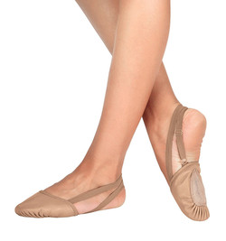 Lyrical - Contemporary Dance Shoe