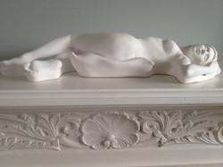 Annie Tempest Sculpture