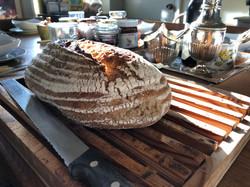 Bread and marmalade anyone?