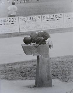 Fountain, 2004 (nfs)