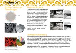Pattern Postcard Page 2