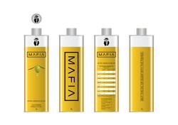 Mafia Oil Graphics Smaller