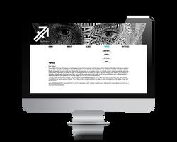 Type Fanatics Website