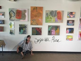 Suzanne Rees: SELFIE.jpg