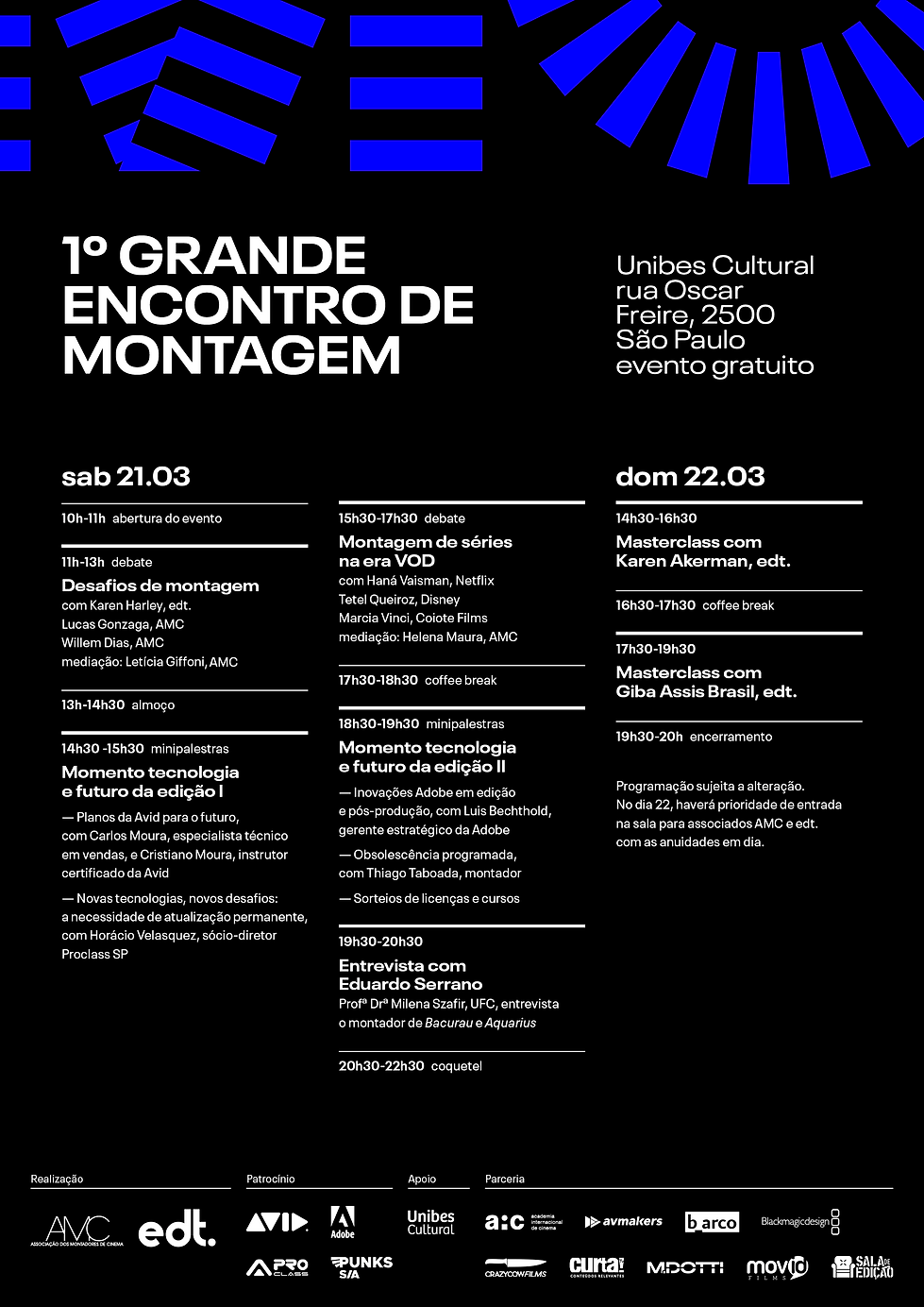 1oGrandeEncontroDeMontagem_programacao-1