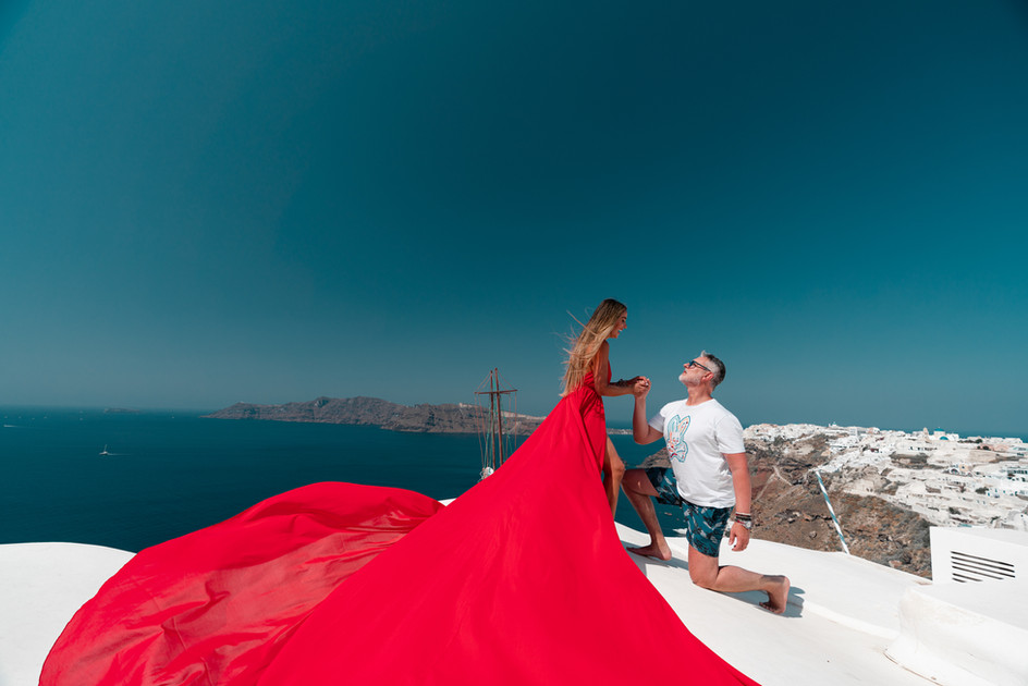 pre-wedding photoshooting