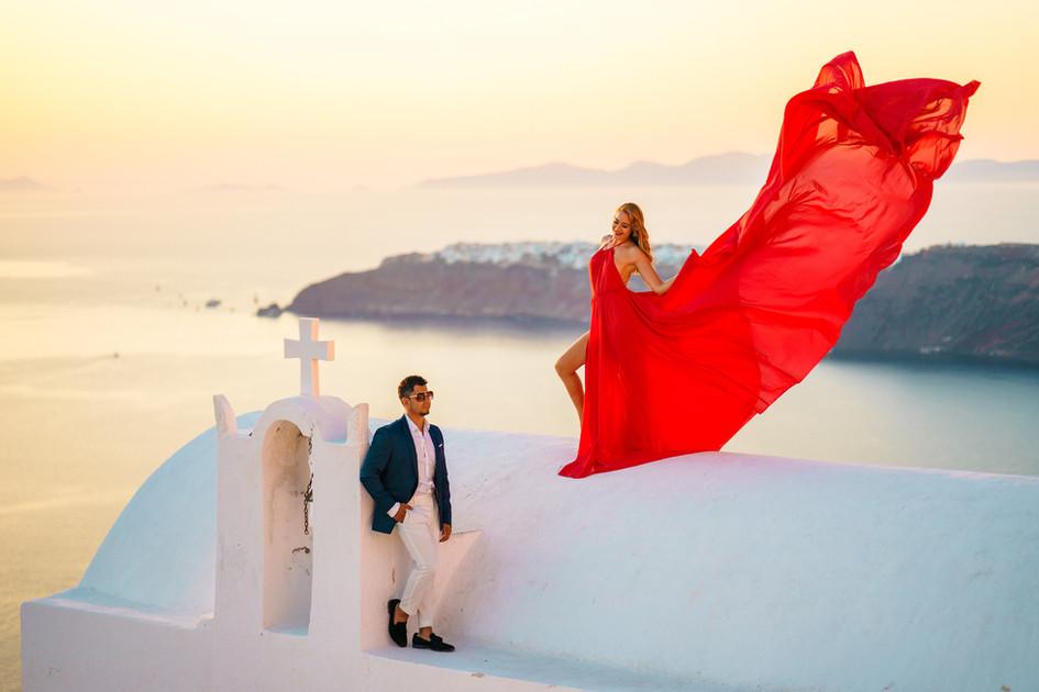 dress for pre wedding photoshoot